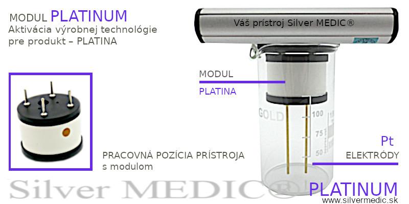 nanocastice-platina-vyroba-rydze-kovy-aktivacny-modul-silvermedic